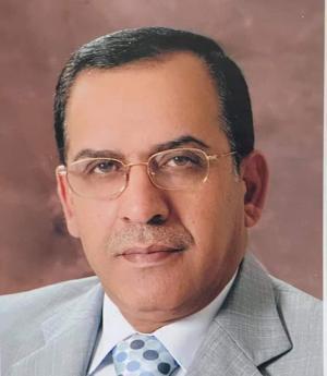 د.محمد الوريكات .. مبارك الترقية