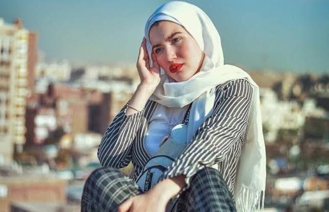 الكشف عن موقع اختباء فتاة التيك توك حنين حسام قبل القبض عليها