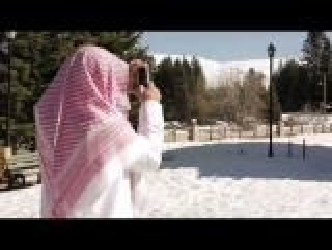 طرائف نبيل العوضي في كواليس برنامج «يالله» (فيديو)