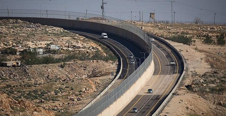 مخطط استيطاني جديد للاحتلال لفصل شمال الضفة الغربية