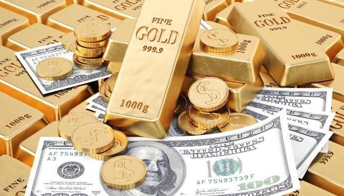 ارتفاع أسعار الذهب عالميا بفعل تراجع الدولار