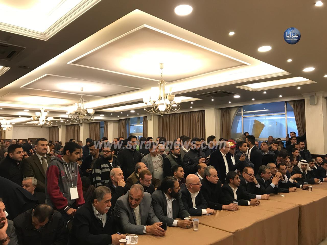 سرايا تنشر اسماء الفائزين بعضوية مجلس نقابة الاطباء  .. تحديث