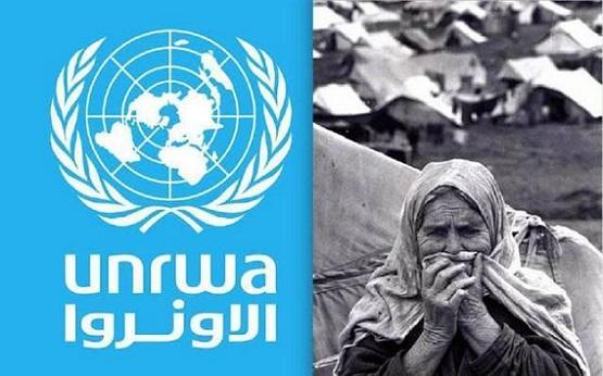 الأونروا: مستمرون حتى تُحل القضية الفلسطينية
