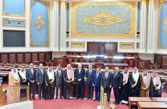 الفايز يؤكد على عمق العلاقات الأردنية السعودية