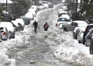 في خطوات استباقية  .. بلدية جرش الكبرى تعلن حالة الطواري تحسبا لتساقط الثلوج