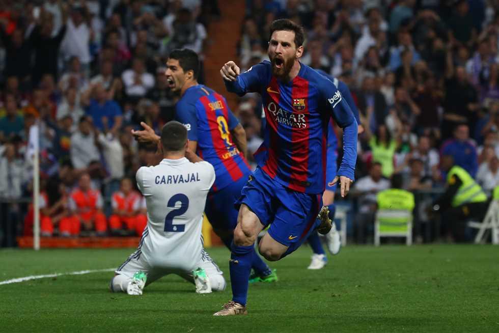 كارثة تنتظر ريال مدريد و مفاجئة سعيدة جدا لبرشلونة