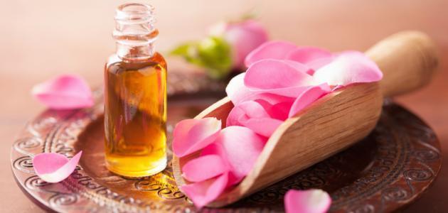 أبرز الفوائد الصحية الهامة لزيت الورد