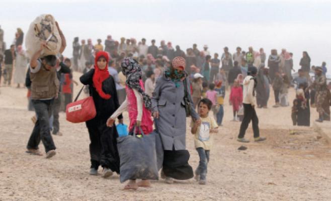 اقتصاديون: المساعدات الدولية للأردن لدعم اللجوء السوري غير مقنعة