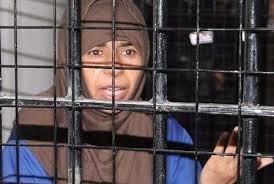 الحكومة : مستعدون للإفراج عن الريشاوي مقابل إطلاق سراح الكساسبة