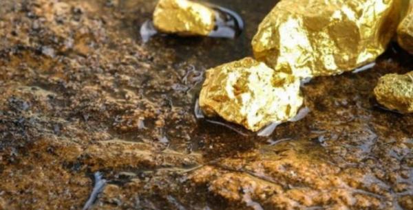 دراسة حول الأصول الحقيقية للذهب في الكون