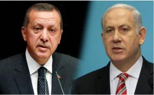 إسرائيل وتركيا تتوصلان إلى اتفاق لتطبيع علاقاتهما