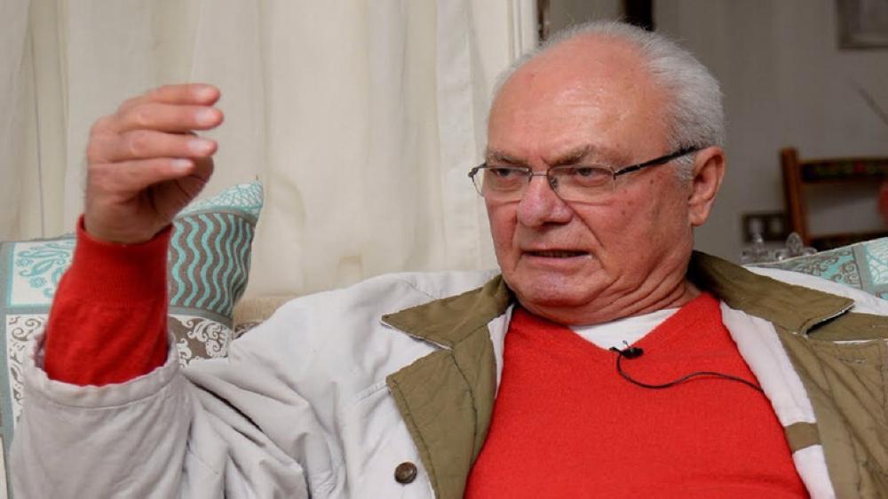 يوسف فوزي تنبأ بمرضه منذ 20 عاما