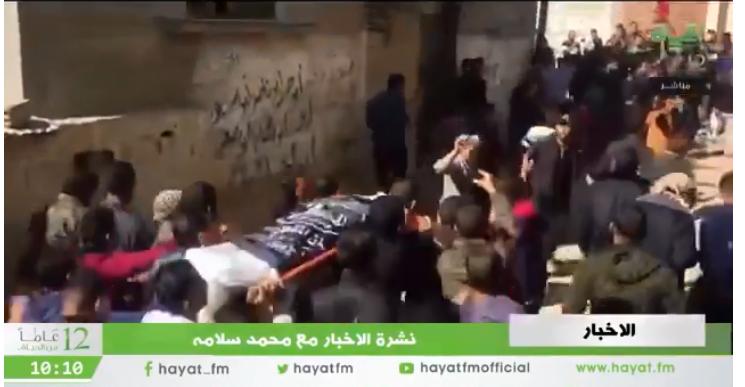 العدوان الاسرائيلي على غزة مع الكاتب والمحلل السياسي الاردني الدكتور منذر الحوارات