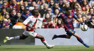 بيدرو: الحديث عن رحيلي عن برشلونة يبدو منطقيا