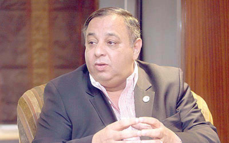 محمد الخشمان الرجل الاردني بكل مواصفاته
