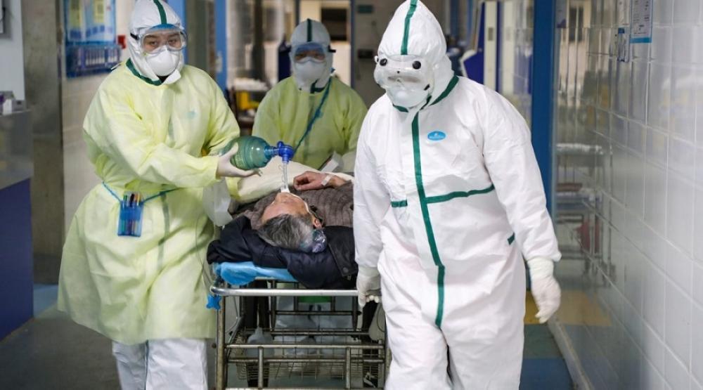95 وفاة و2022 إصابة جديدة بكورونا في العراق