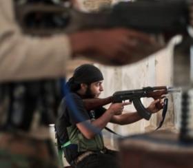 مقتل شاب ثاني من السلط في سنجار العراقية