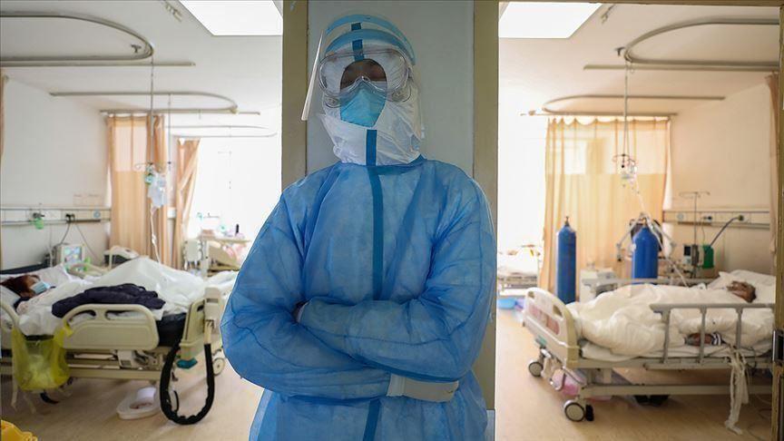 تسجيل وفاة رابعة بكورونا في الاردن والاولى بمستشفى الملك المؤسس