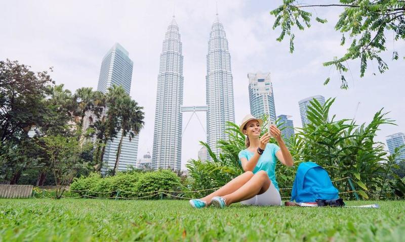 بالفيديو  ..  معلومات أساسية قبل السياحة في ماليزيا
