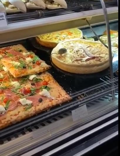 بالفيديو  ..  فئران تغزو المتاجر و المحلات في باريس