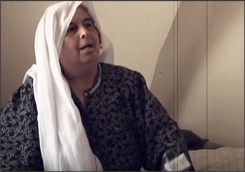 بالفيديو .. أم حسين وطرق التخزين التي تتبعها