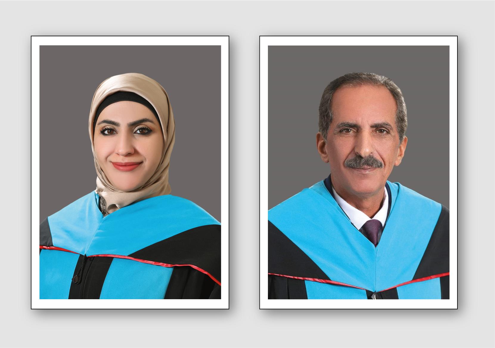 """جامعة عمان العربية تشارك في مؤتمر دولي حول """"المرأة في الأكاديميا"""""""