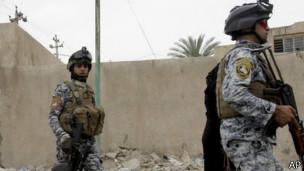 إقتحام سجن أبو غريب وتحرير مئات السجناء