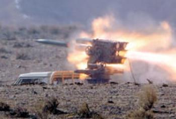 إسرائيل: ترسانة حزب الله الصاروخية الثامنة عالمياً