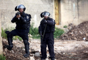 إصابة برصاص إسرائيلي شرق بيت لحم