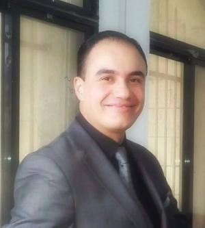 عقد قران الدكتور أحمد النعيمات