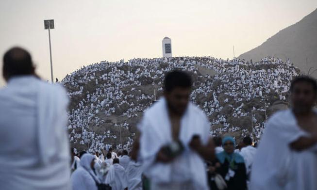 الصحة السعودية تحذر الحجاج من أمواس الحلاقة المستعملة