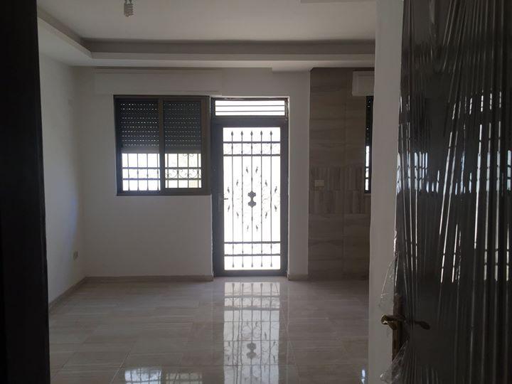 شقة للبيع في ضاحية الياسمين 120 متر