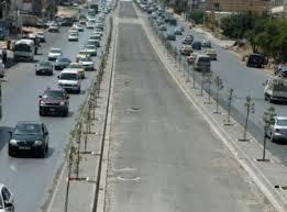 انتهاء تقييم عروض لحافلات سريعة بين عمان والزرقاء