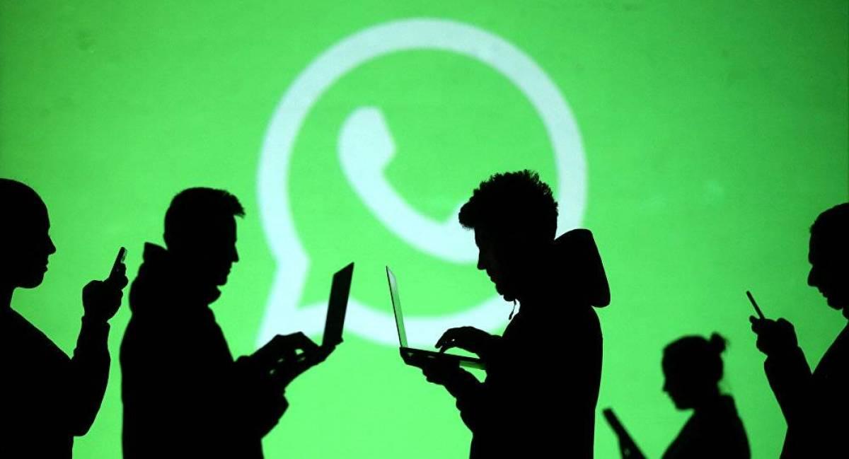 """25 مليون هاتف في خطر ..  بسبب """"واتسآب"""" و""""العميل سميث"""""""