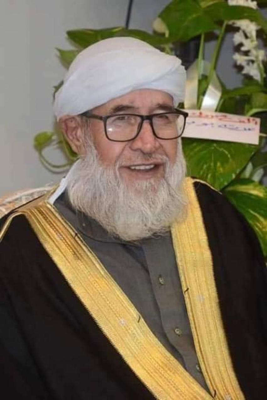 وفاة الشيخ فتحي صافي في دمشق