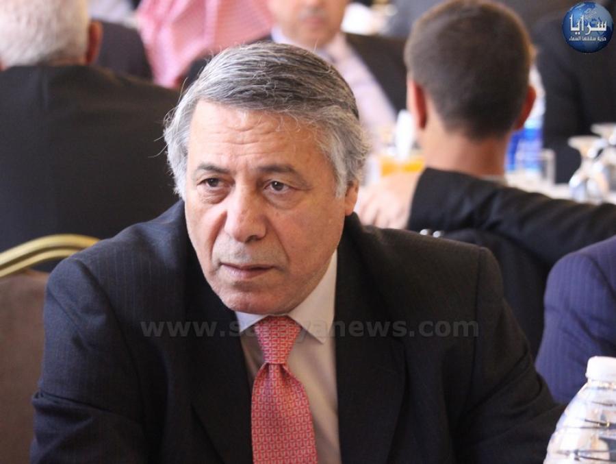 الدكتور رياض الحروب  ..  عميد الصحافة الاردنية بنكساته وانتصاراته
