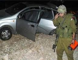 حاول قتل جندي إسرائيلي : شهيد من الخليل برصاص الاحتلال في بيت لحم  ..  وآخر من نابلس