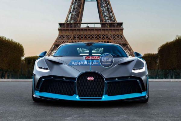 سيارات تحطم أرقاما قياسية عالمية بسرعات مخيفة ..  تعرف عليها