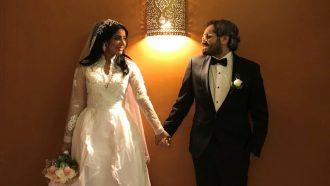 الفنانة مروة سالم تثير الجدل بموقف جريء في الرياض (فيديو)