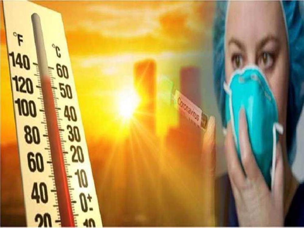 دراسة تزعم أن الحرارة لا تمنع انتشار كورونا وتكشف المحرك الأكبر المحتمل لانتقال الفيروس!