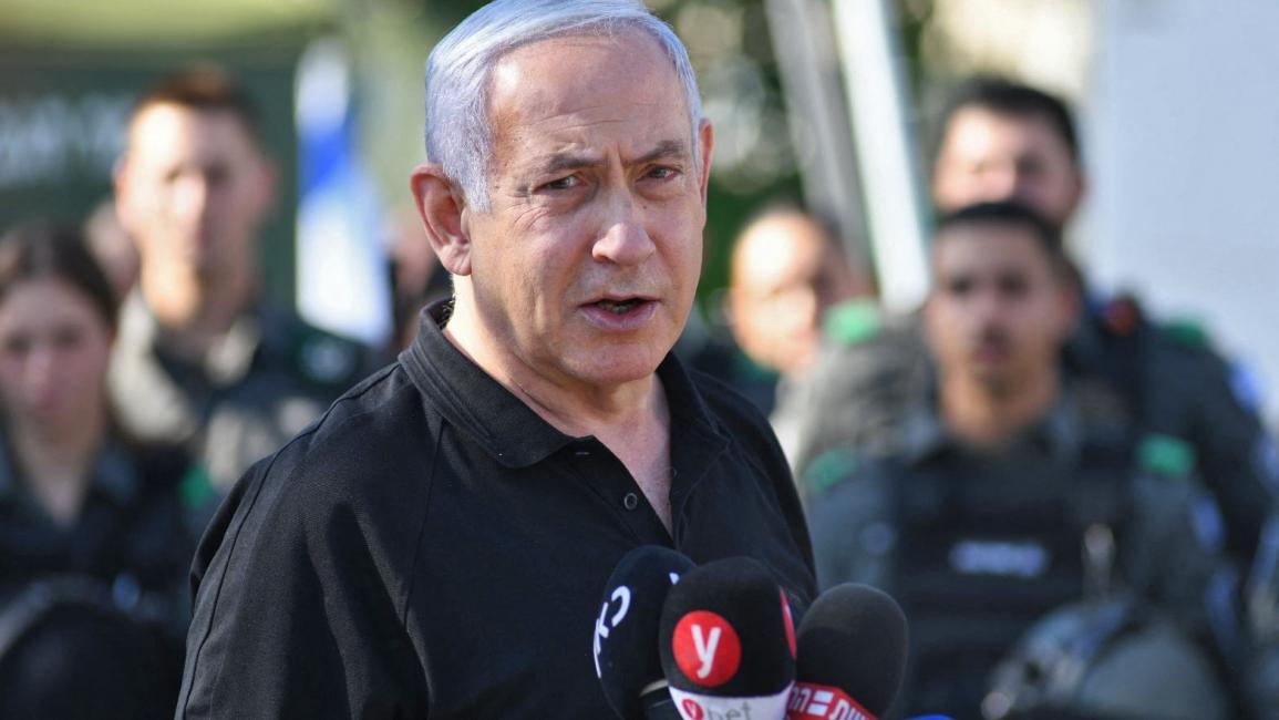 نتنياهو يطلب من واشنطن يومين أو ثلاثة لإنهاء عدوانه على غزة