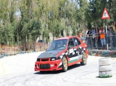 الفحص الفني لسباق السرعة للسيارات الخميس