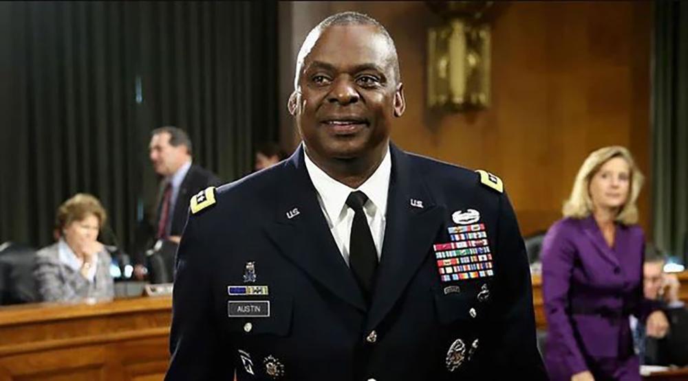 مجلس الشيوخ الأمريكي يصادق على تعيين لويد أوستن وزيرا للدفاع