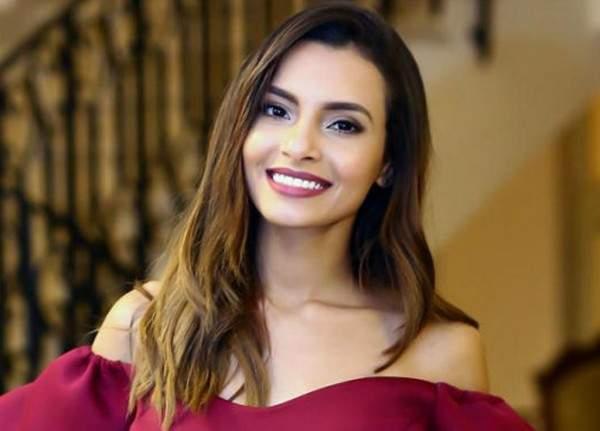 كارمن سليمان تحيى ثالث حفلات الدورة 29 لمهرجان الموسيقى العربية