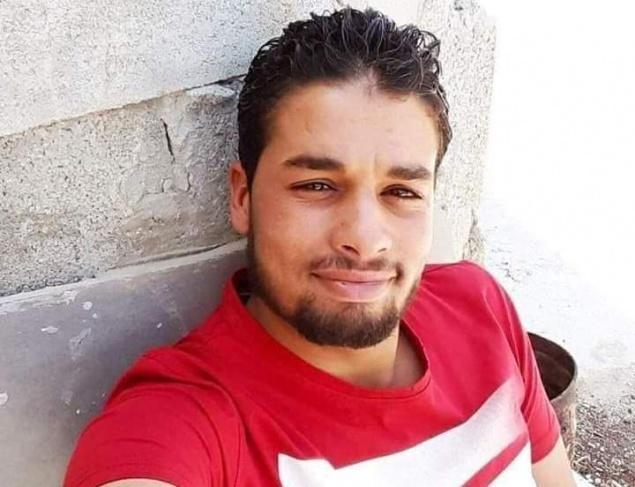 استشهاد شاب متأثرا بجروحة في نابلس