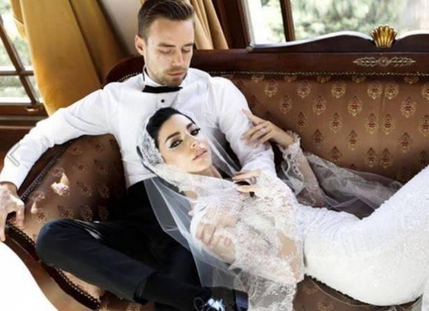 نجم تركي يرتبط بفنانة بعد طلاقه بأشهرٍ قليلة ..  فماذا فعلت طليقته؟!