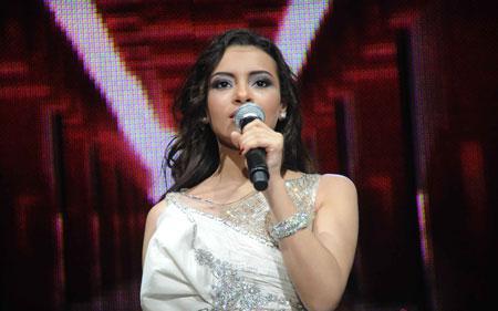 أصعب وأسعد لحظات عاشتها كارمن سليمان في Arab Idol 14