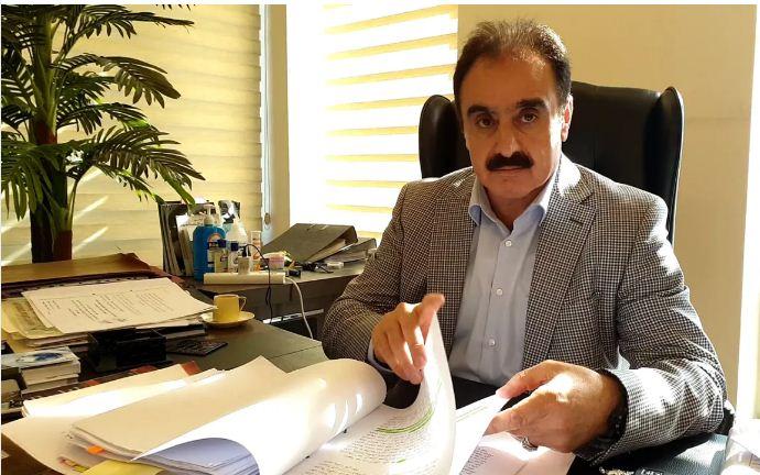 """محامي باسم عوض الله: نتجه لطلب شهادة الأمير حمزة في """"قضية الفتنة"""""""