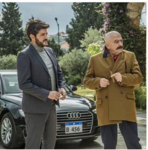 بماذا وصف طوني عيسى سلّوم حدّاد ..  وما رأيه بثنائية الممثل السوري مع الممثلة اللبنانية؟