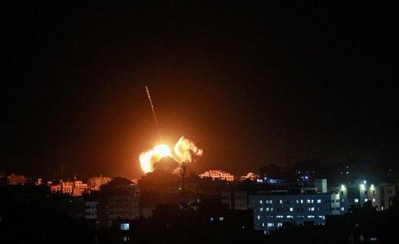 فلسطين تطلب تدخلا لوقف العدوان على غزة